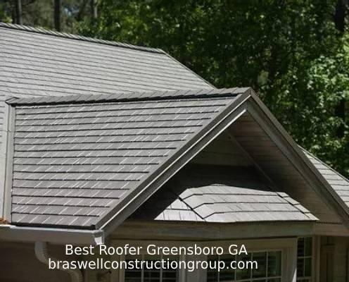 Roofer Greensboro