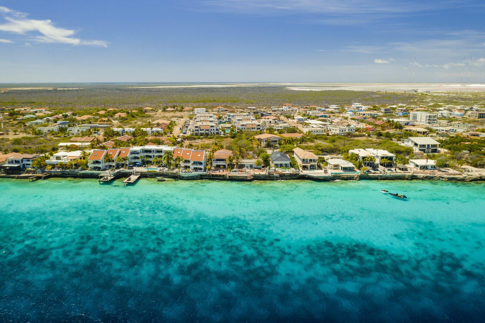 Vakantiehuis kopen Bonaire